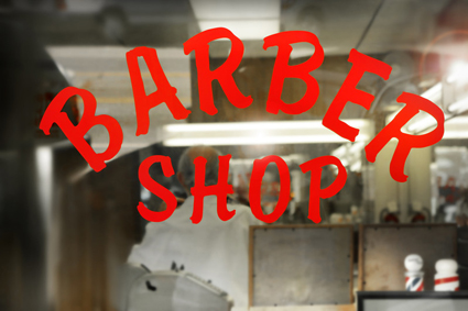 Barber Shop Insurance Program
